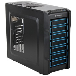 Thermaltake Chaser A21 CA-1A3-00M1WN-00 Black