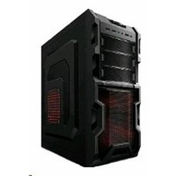 3Cott 1816 w/o PSU Black